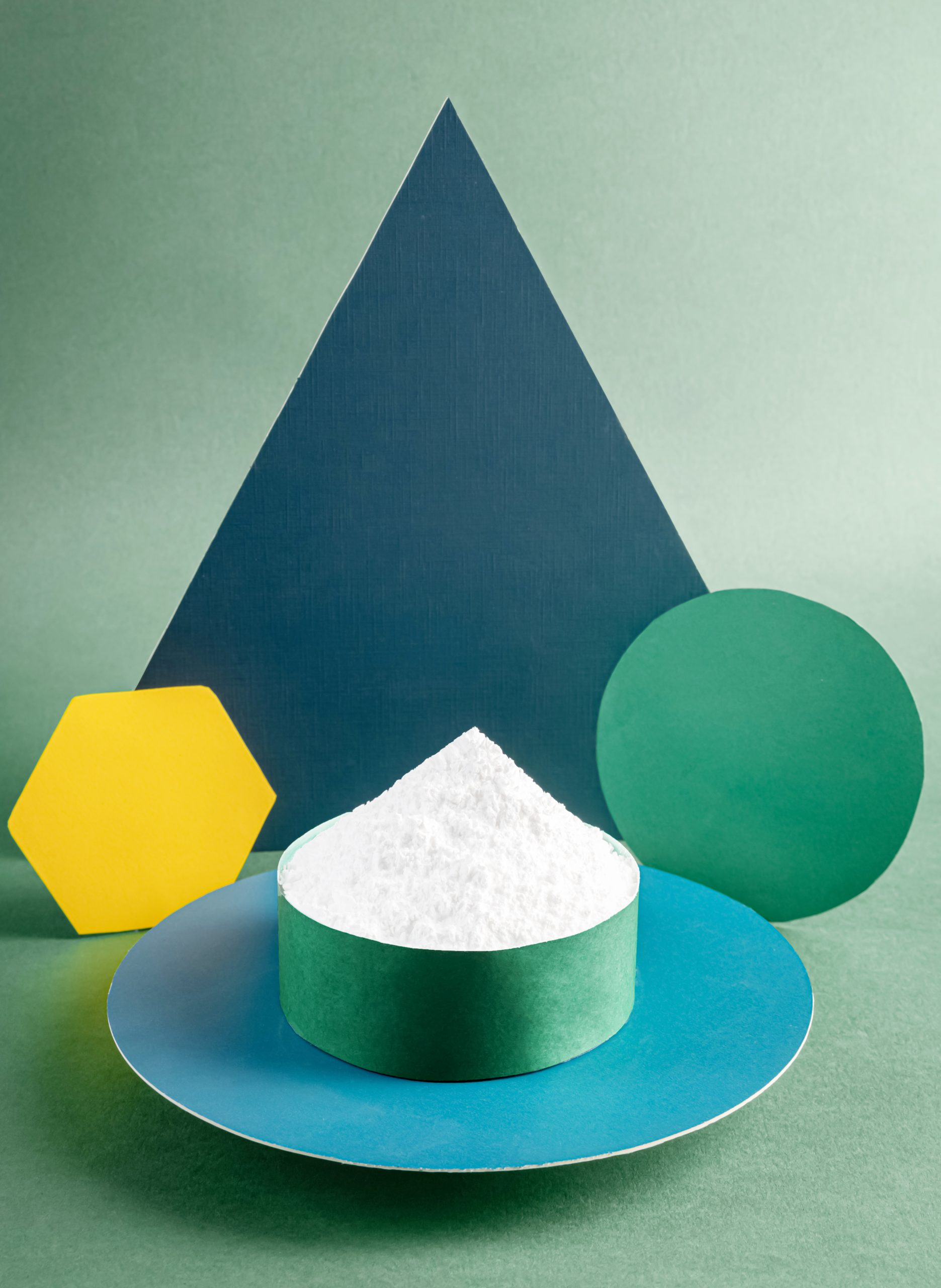Zinc Stearate Overview